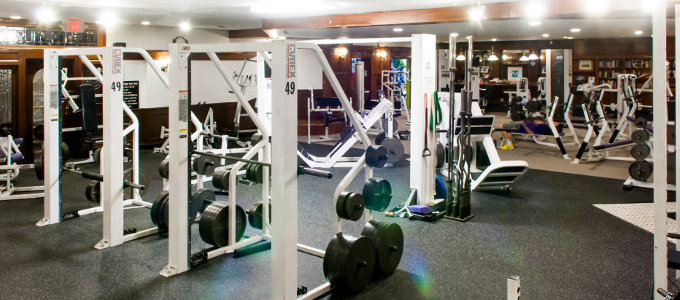 Mountains Edge Fitness - neighborhood gym in Boulder, Colorado